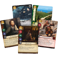 A Game of Thrones: The Card Game (editia a doua) - The Red Wedding