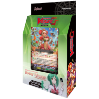Cardfight!! Vanguard - Flower Princess of Abundant Blooming