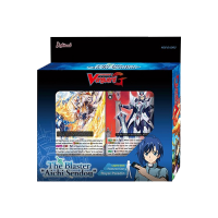 Cardfight!! Vanguard G - The Blaster Aichi Sendou""