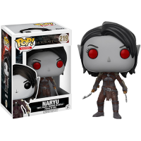 Funko Pop: The Elder Scrolls III Morrowind - Naryu