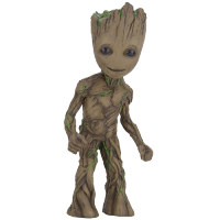 Marvel Guardians Of The Galaxy 2 - Groot Life Size