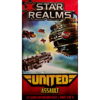 Star Realms: United Assault