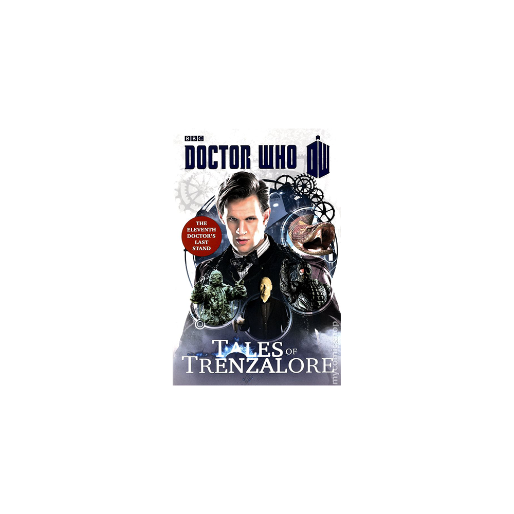 Doctor Who Tales of Trenzalore SC