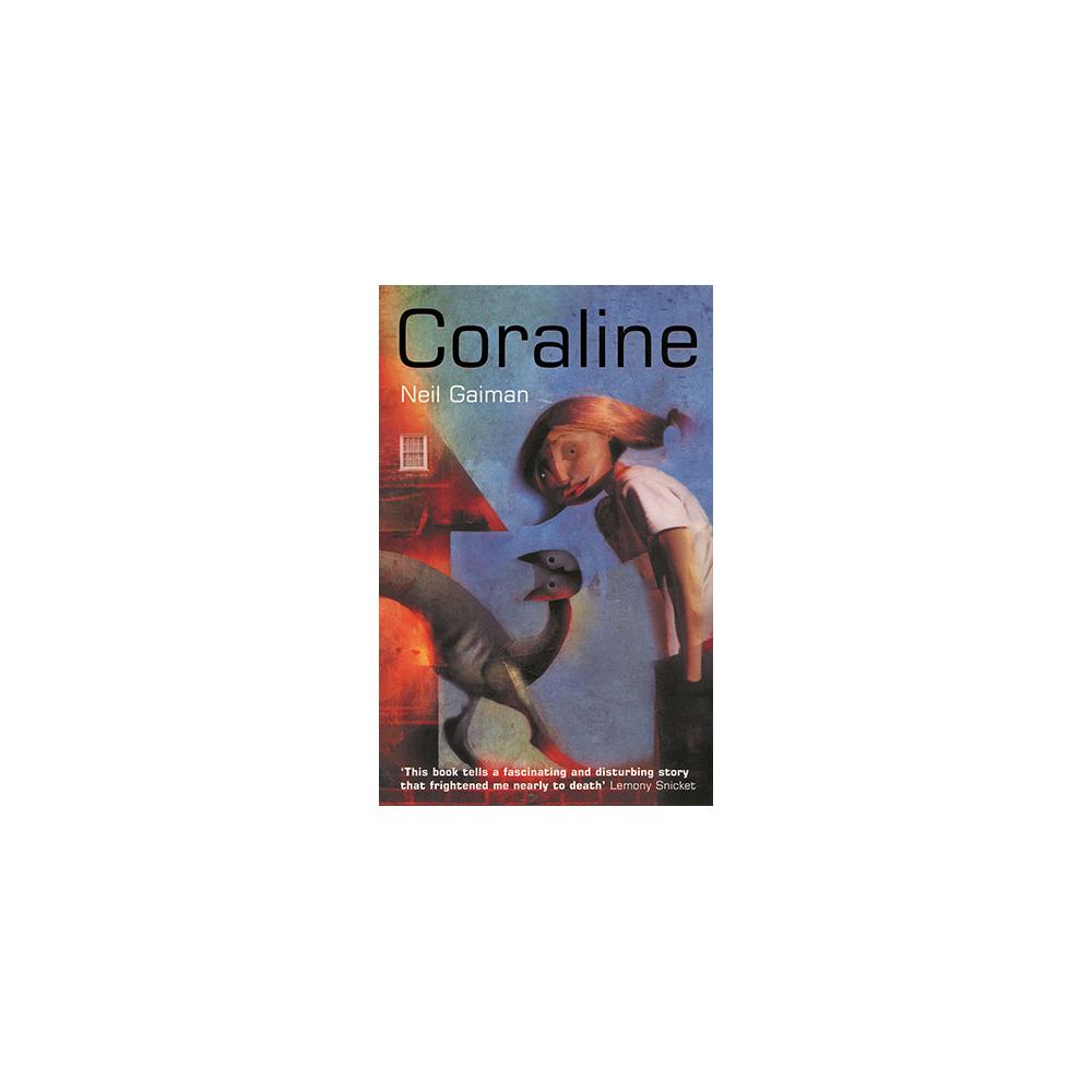 Neil Gaimans Coraline PB
