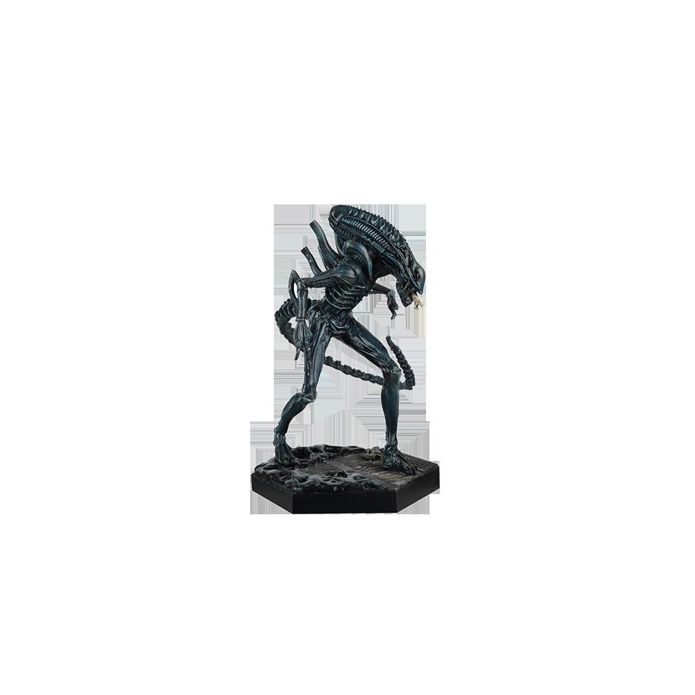 Alien Predator - Xenomorph Warrior from Aliens