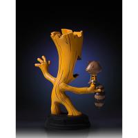 Figurină: Marvel Animated Style Groot & Rocket Raccoon