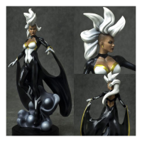 Marvel Semic Uncanny X-Force Storm 1/9 Scl Statue