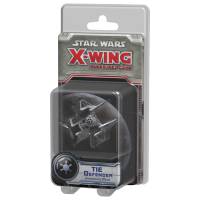 Star Wars: X-Wing Miniatures Game – TIE Defender Expansion Pack
