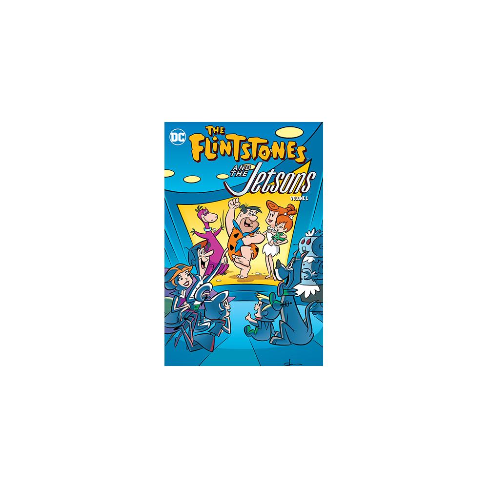 Flintstones and Jetsons TP Vol 01
