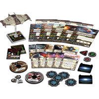 Star Wars: X-Wing Miniatures Game – Scurgg H-6 Bomber Expansion Pack