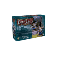 Runewars Miniatures Game - Rune Golems