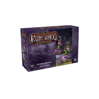 Runewars Miniatures Game - Carrion Lancers