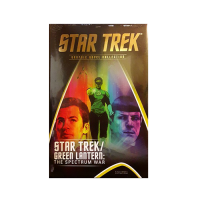 Star Trek GN Coll Special Vol1 Star Trek Green Lantern Crossover
