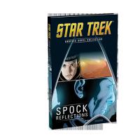 Star Trek GN Coll Vol 4 Spock Reflections