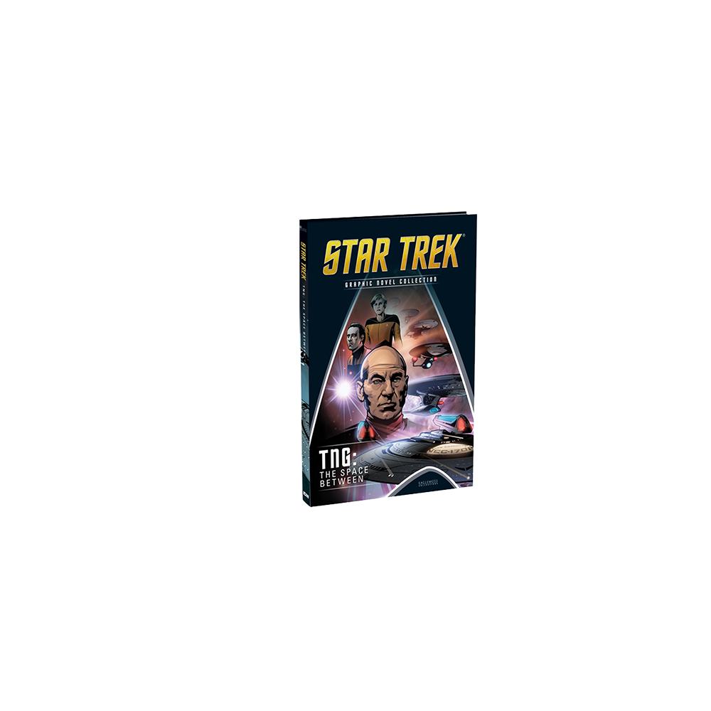 Star Trek GN Coll Vol 5 The Space Between