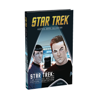 Star Trek GN Coll Vol 7 2009 Movie Adaptation