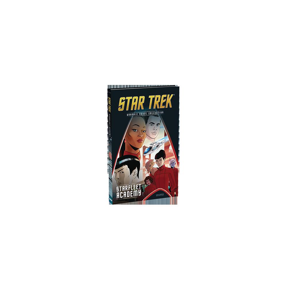 Star Trek GN Coll Vol 8 Starfleet Academy
