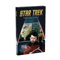 Star Trek GN Coll #11 TNG: Intelligence Gathering HC