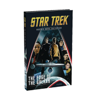 Star Trek GN Coll Vol 12 The Edge Of Galaxy HC