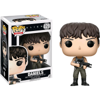 Funko Pop: Alien Covenant - Daniels
