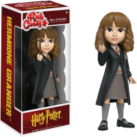 Funko Rock Candy - Harry Potter - Hermione Granger
