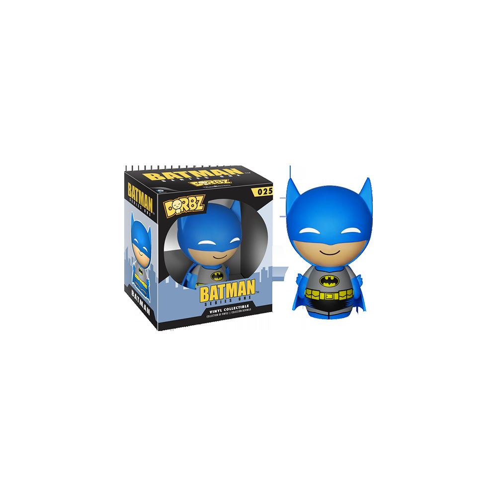 Sugar Pop Dorbz: Batman - Blue Suit Batman