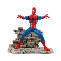 Marvel Universe Spider-Man PVC