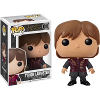 Funko Pop: Game of Thrones - Tyrion Lannister