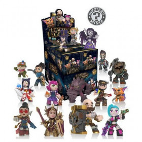 Funko Pop Mystery Mini Blind Box: League of Legends
