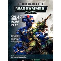 Warhammer: Getting Started with Warhammer 40.000