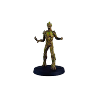 Figurină: Marvel Movie Collection Special no.3 Groot