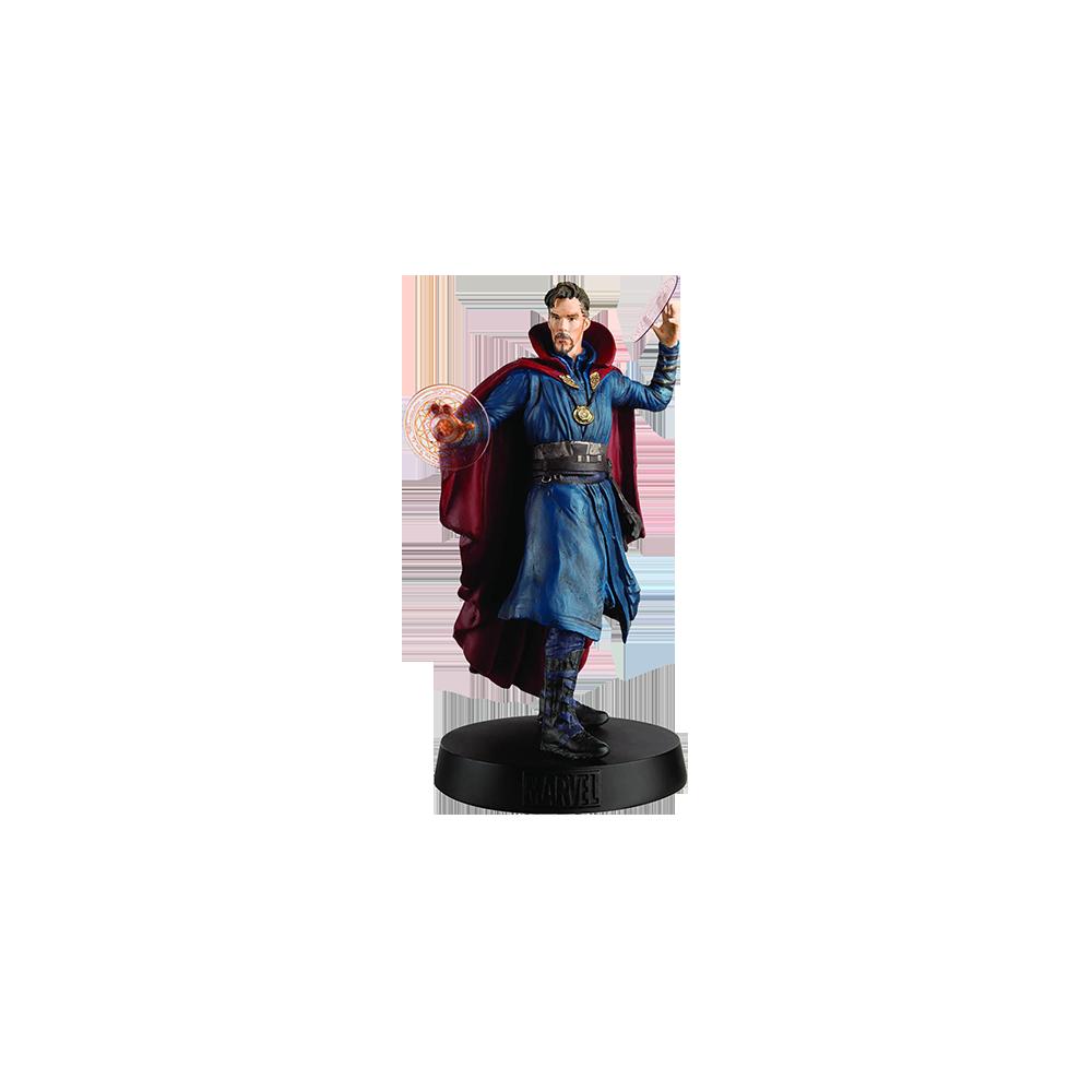 Figurină: Marvel Movie Collection no.32 Dr Strange