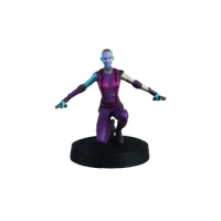Marvel Movie Collection no.24 Nebula