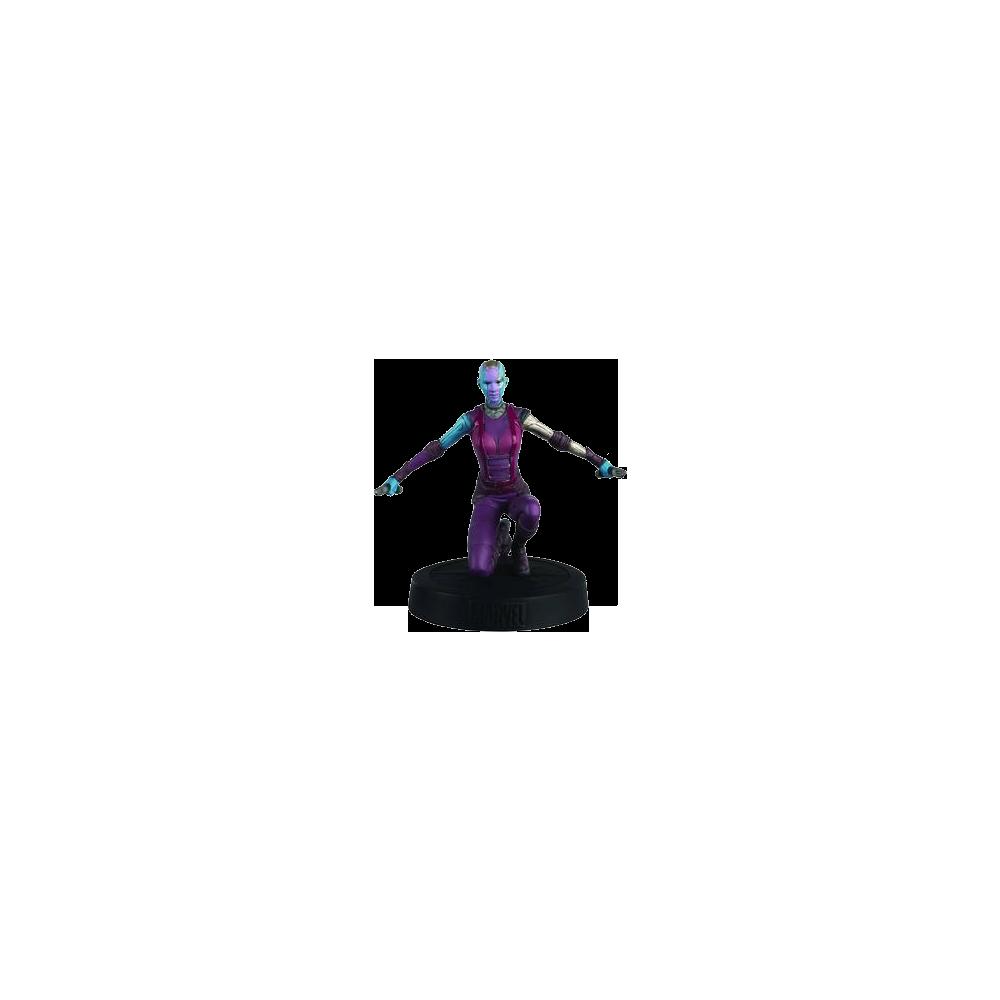 Marvel Movie Collection no.24 Nebula
