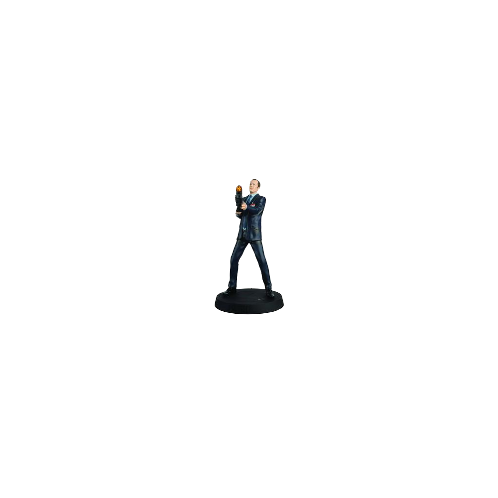 Marvel Movie Collection no.21 Agent Coulson
