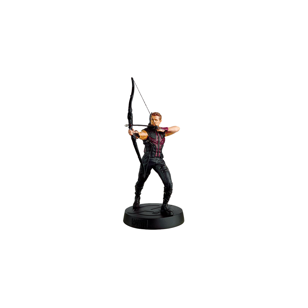 Marvel Movie Collection no.25 Hawkeye