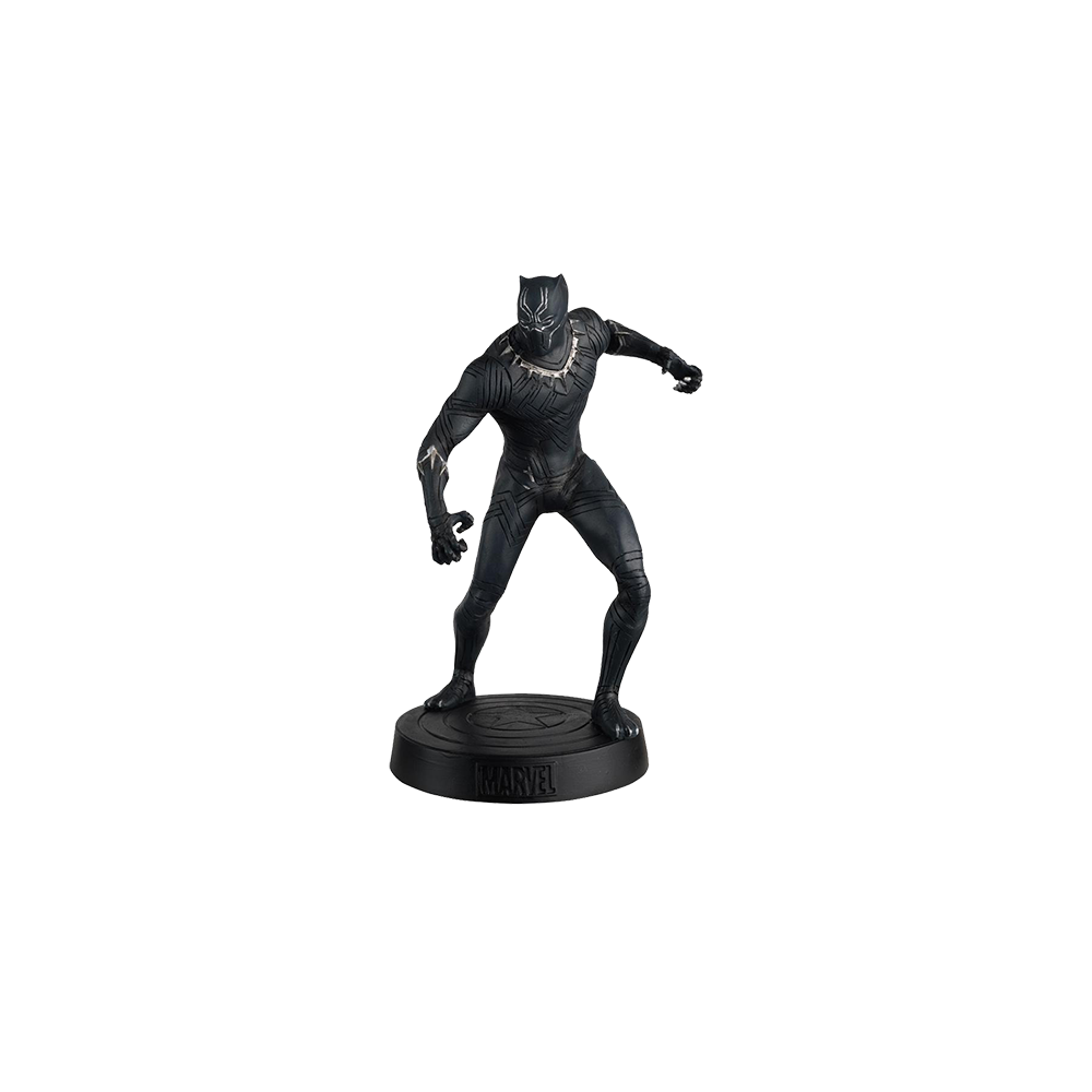 Marvel Movie Collection no.28 Black Panther