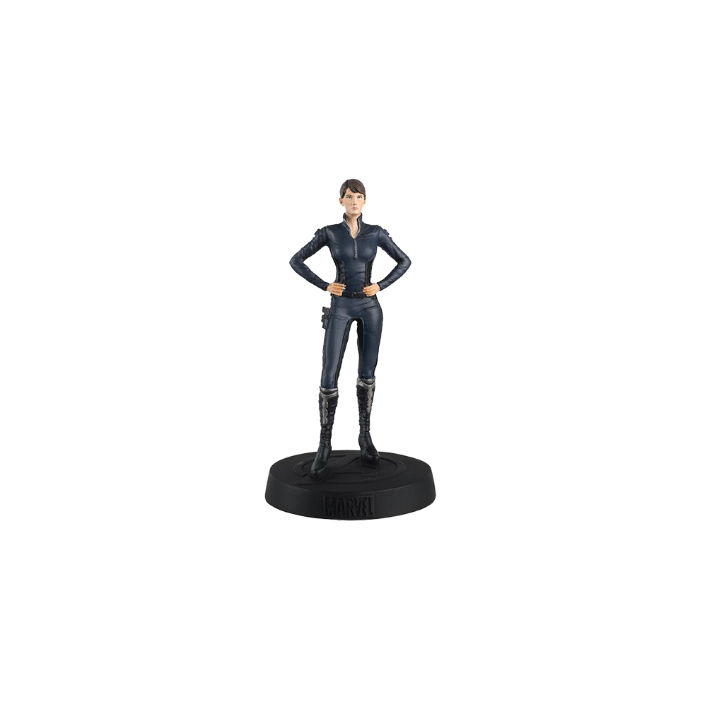 Marvel Movie Collection no.26 Maria Hill