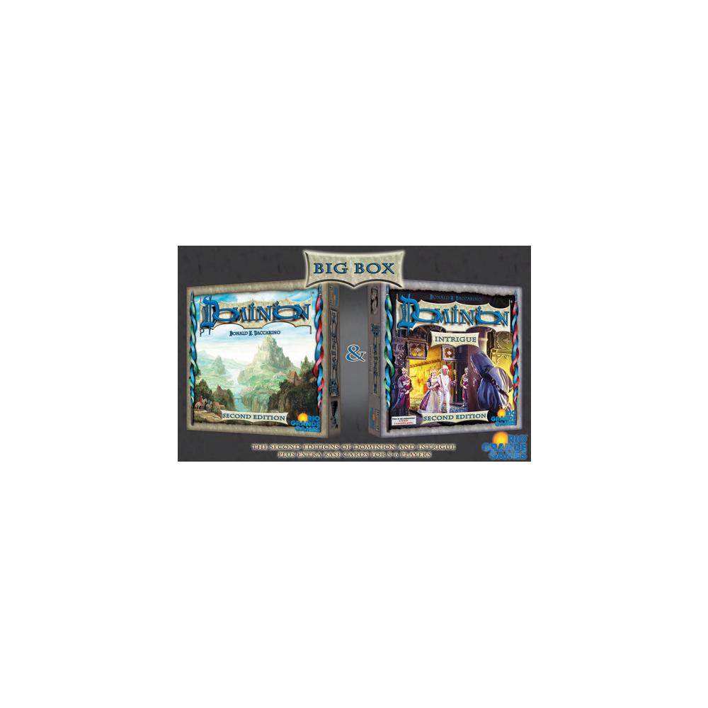 Dominion (ediția a doua): Big Box