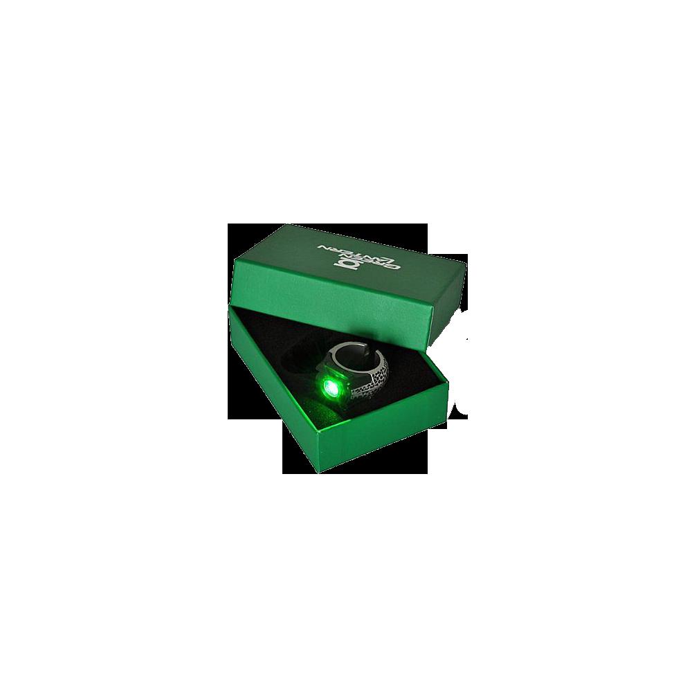 Green Lantern Movie Light-Up Ring