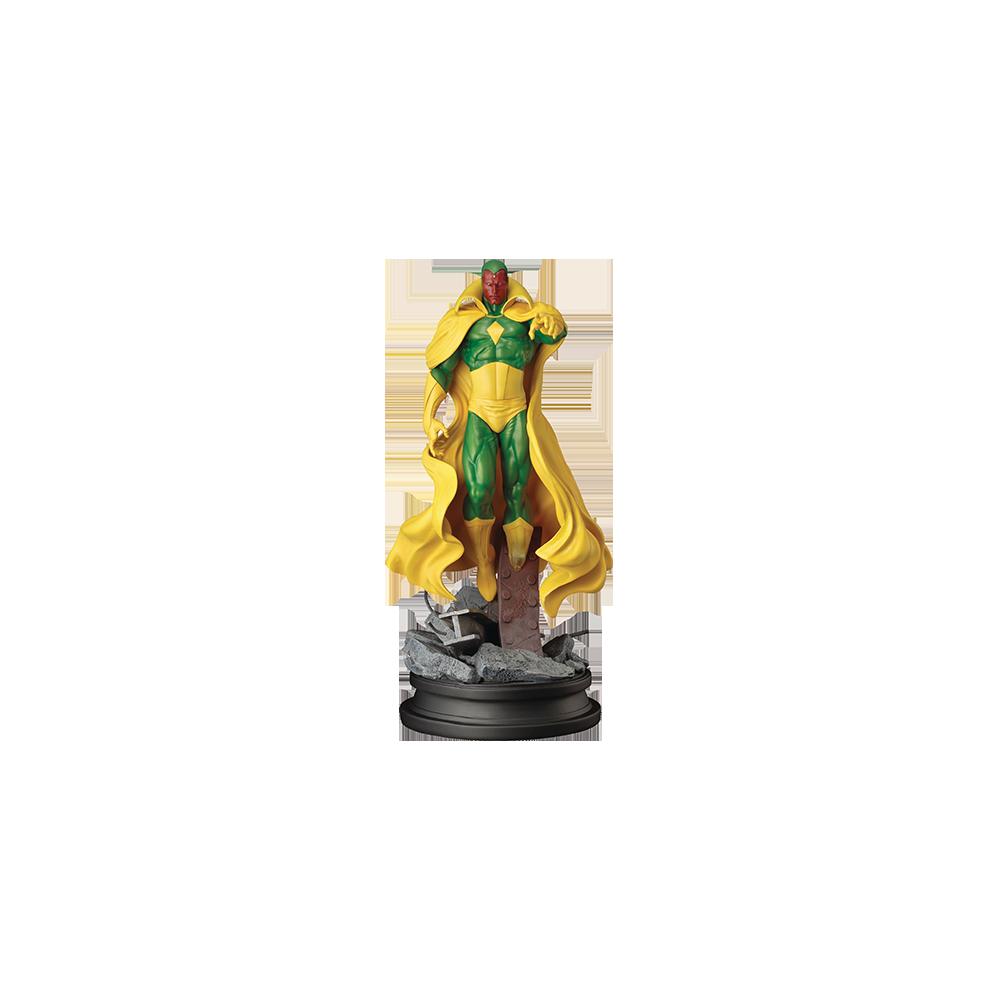 Marvel Universe Vision Fine Art Statue