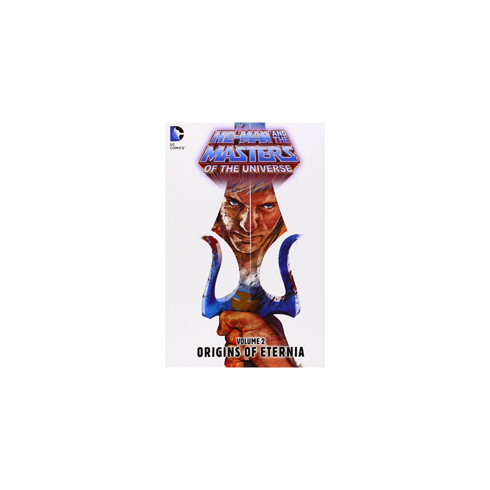 He Man and The Masters of The Universe TP Vol 02