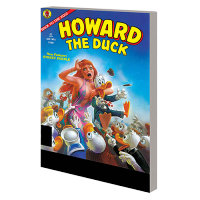 Howard The Duck TP Vol 03 Complete Collection