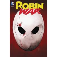 Robin War HC