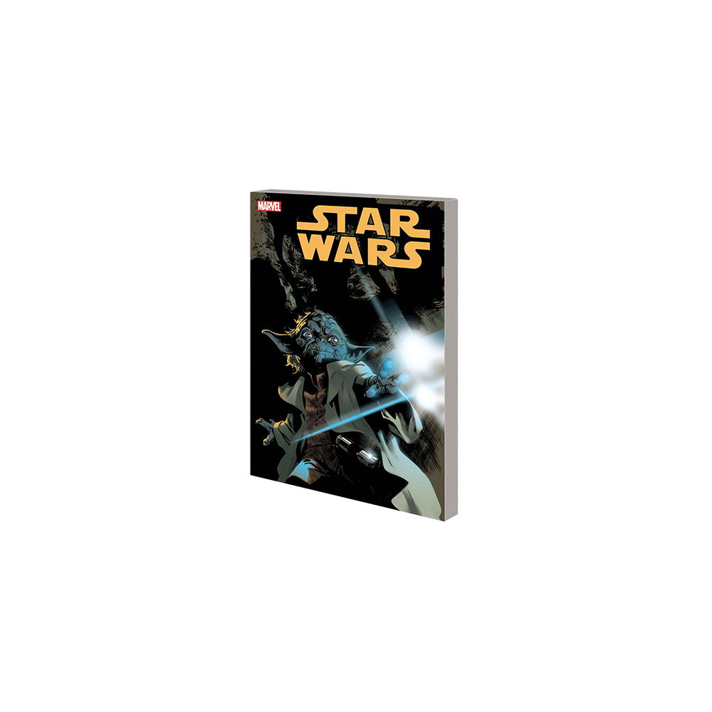 Star Wars TP: Vol 05 Yodas Secret War