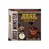 Boss Monster: Implement of Destruction