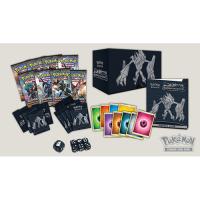 Pokemon Trading Card Game: Sun & Moon Burning Shadows Elite Trainer Box
