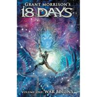 18 Days Volume 01 War Begins