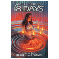 18 Days Volume 02 Heroes and Legends