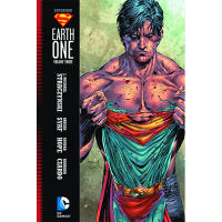 Earth One Superman HC Vol 03